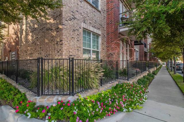 950 Henderson Street #1202, Fort Worth, TX 76102 (MLS #14422245) :: RE/MAX Landmark