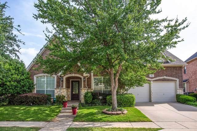 851 Carolina Way, Lantana, TX 76226 (MLS #14422285) :: North Texas Team | RE/MAX Lifestyle Property