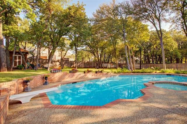 1525 Lost Lake Drive, Keller, TX 76248 (MLS #14422287) :: RE/MAX Pinnacle Group REALTORS