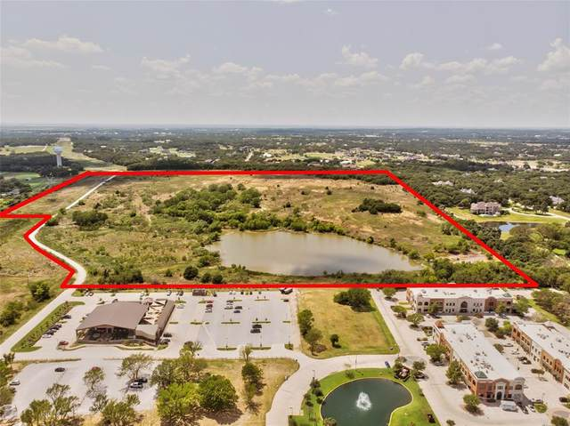 0000 Fm 407 Road, Bartonville, TX 76226 (MLS #14422446) :: The Kimberly Davis Group