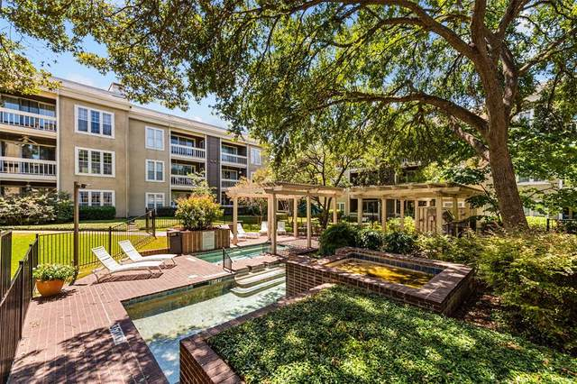 5310 Keller Springs Road #832, Dallas, TX 75248 (MLS #14422495) :: Front Real Estate Co.