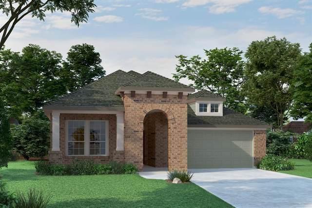 1302 Julian Street, Mansfield, TX 76063 (MLS #14422503) :: The Hornburg Real Estate Group