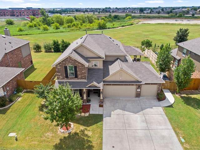 1601 Enchanted Sky Lane, Fort Worth, TX 76052 (MLS #14422616) :: The Daniel Team