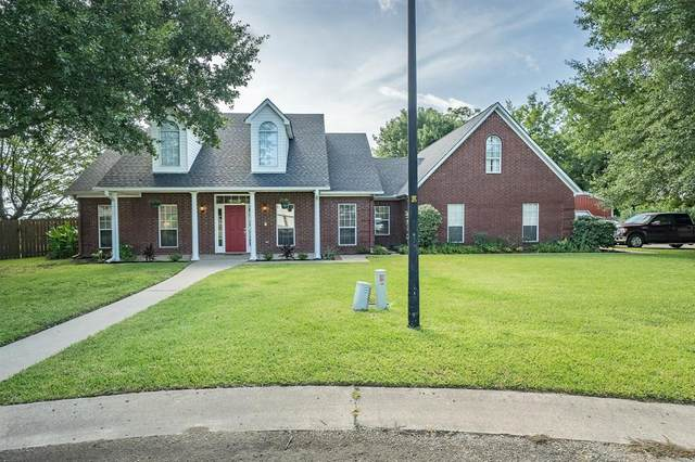 343 Copeland Circle, Chandler, TX 75758 (MLS #14422688) :: The Mitchell Group