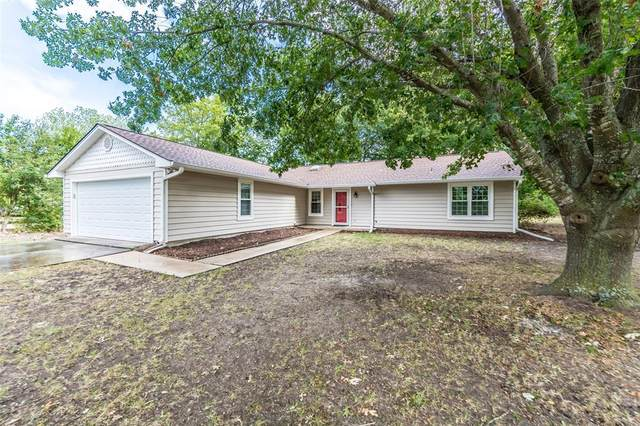 7722 Private Road 5475, Princeton, TX 75407 (MLS #14422756) :: Frankie Arthur Real Estate