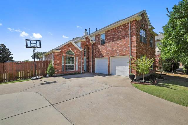 11964 Vienna Apple Road, Fort Worth, TX 76244 (MLS #14422799) :: The Mitchell Group