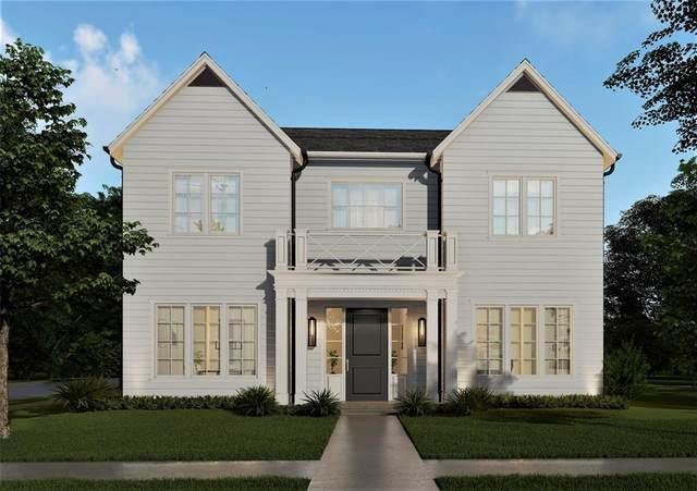 7407 Morton Street, Dallas, TX 75209 (MLS #14422852) :: The Mitchell Group