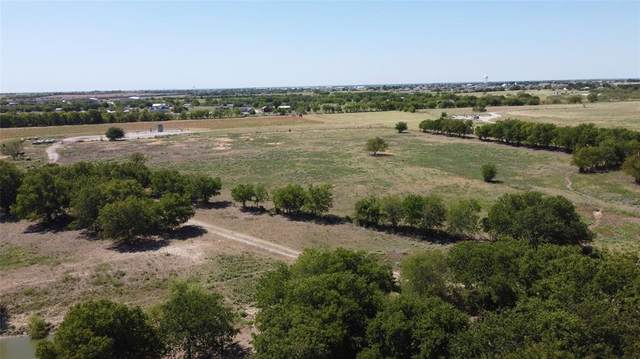 TBD1 Pizano, Ponder, TX 76259 (MLS #14422938) :: The Kimberly Davis Group