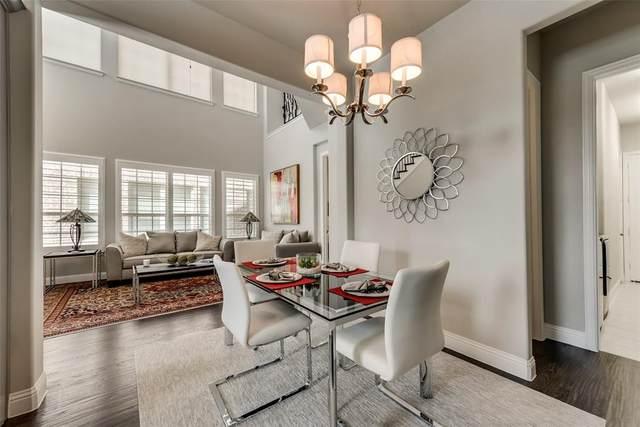 4132 Riverside Drive, Flower Mound, TX 75028 (MLS #14422991) :: The Hornburg Real Estate Group