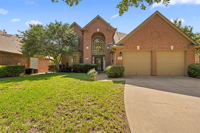 7821 Lake Meredith Way, Fort Worth, TX 76137 (MLS #14422999) :: North Texas Team | RE/MAX Lifestyle Property