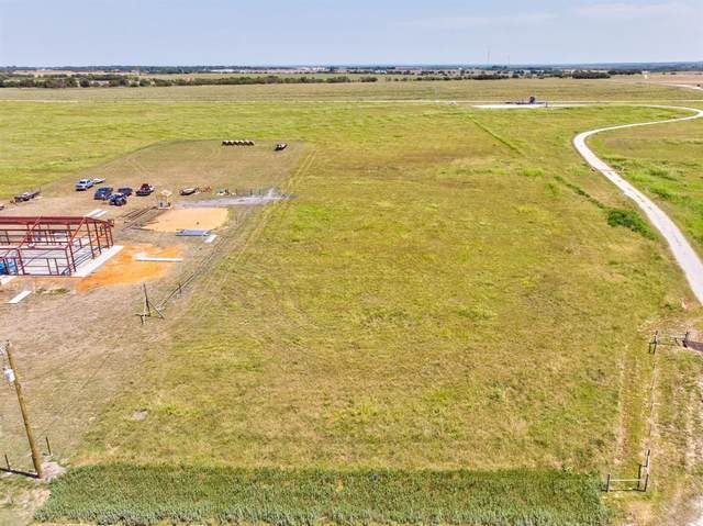 TBD Cr 408, Grandview, TX 76050 (MLS #14423001) :: The Kimberly Davis Group