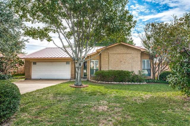 3428 Wedgworth Road S, Fort Worth, TX 76133 (MLS #14423015) :: RE/MAX Landmark