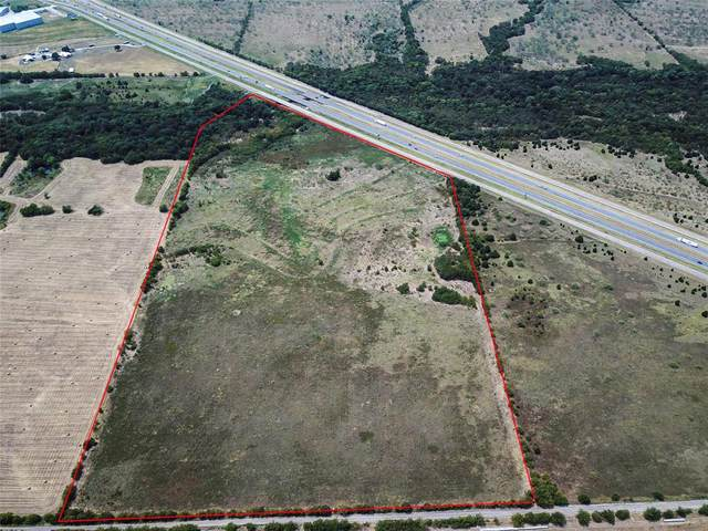 TBD I-30, Greenville, TX 75402 (MLS #14423062) :: The Tierny Jordan Network