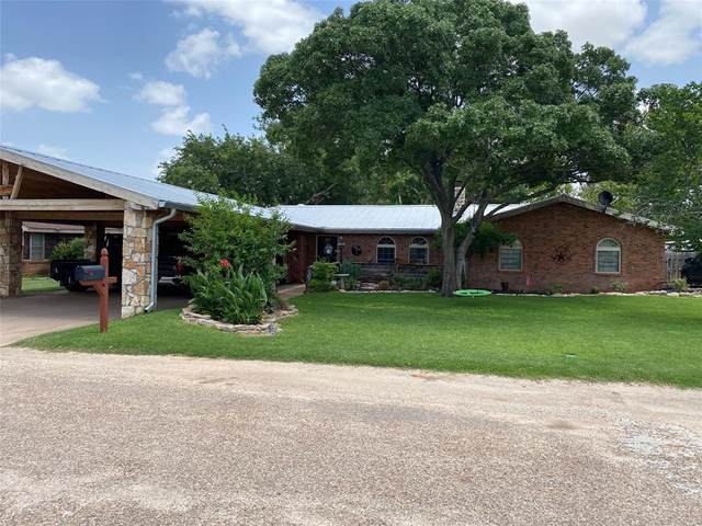 1704 N Avenue H, Haskell, TX 79521 (MLS #14423097) :: The Hornburg Real Estate Group