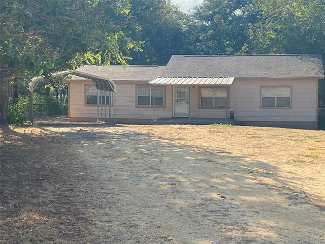 325 County Road 1768, Clifton, TX 76634 (MLS #14423132) :: Real Estate By Design