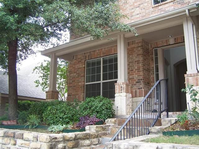 652 Woodland Way, Rockwall, TX 75087 (MLS #14423252) :: RE/MAX Landmark