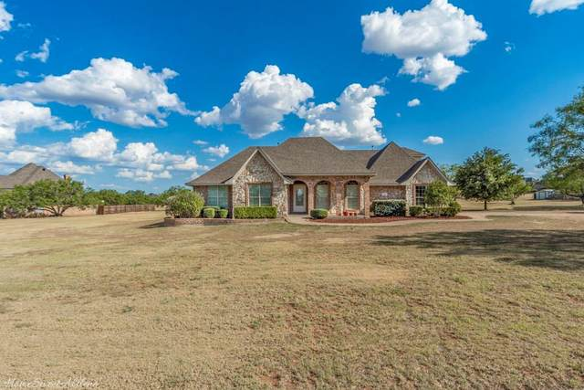 1057 Beltway South, Abilene, TX 79602 (MLS #14423279) :: Potts Realty Group