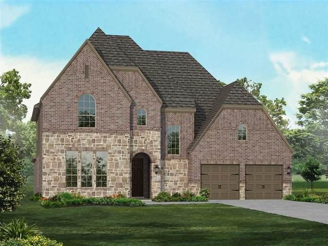 1104 13th Street, Northlake, TX 76226 (MLS #14423309) :: North Texas Team | RE/MAX Lifestyle Property
