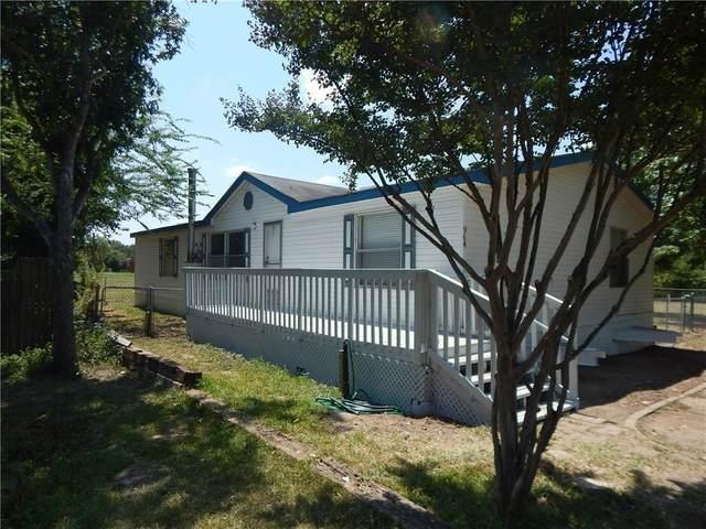 964 Holiday Village Drive, Quitman, TX 75783 (MLS #14423358) :: ACR- ANN CARR REALTORS®