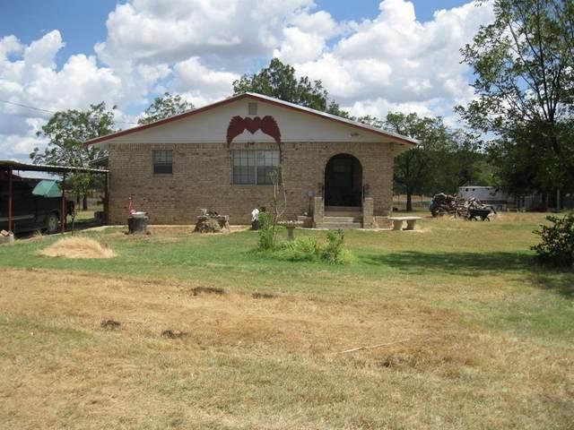 10256 Hwy 1852, Breckenridge, TX 76424 (MLS #14423400) :: Trinity Premier Properties
