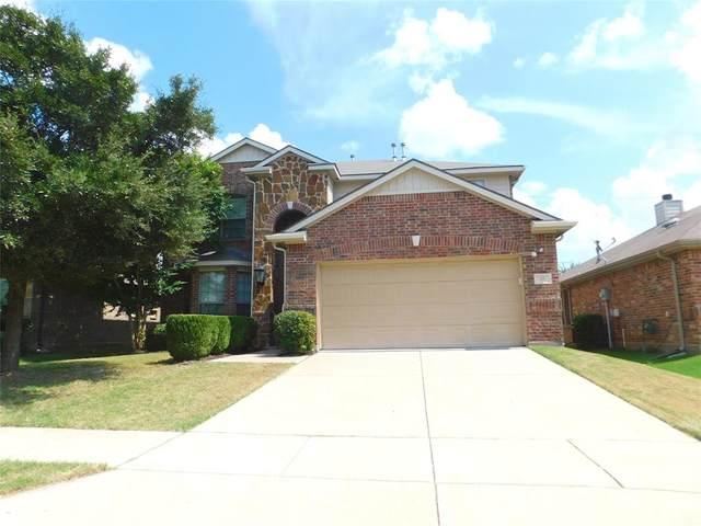409 Bluefinch Drive, Little Elm, TX 75068 (MLS #14423401) :: RE/MAX Landmark