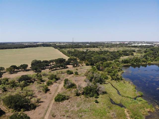 TBD County Road 256, Stephenville, TX 76401 (MLS #14423410) :: Jones-Papadopoulos & Co