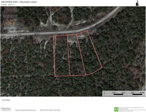 TBD- Anchors Way, Bluff Dale, TX 76433 (MLS #14423443) :: Trinity Premier Properties