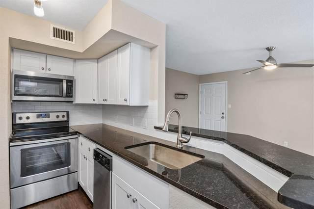 2311 Basil Drive C306, Arlington, TX 76006 (MLS #14423444) :: The Hornburg Real Estate Group