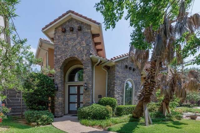 5613 Martel Avenue, Dallas, TX 75206 (MLS #14423504) :: The Mitchell Group