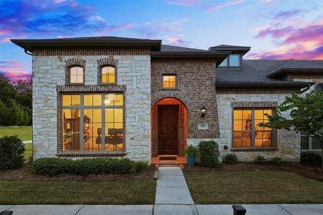 356 Jacob Lane, Fairview, TX 75069 (MLS #14423529) :: Trinity Premier Properties