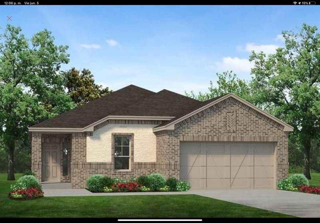 1619 Laura Road, River Oaks, TX 76114 (MLS #14423534) :: HergGroup Dallas-Fort Worth