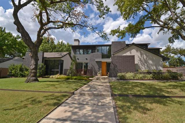 5427 Preston Haven Drive, Dallas, TX 75229 (MLS #14423703) :: EXIT Realty Elite