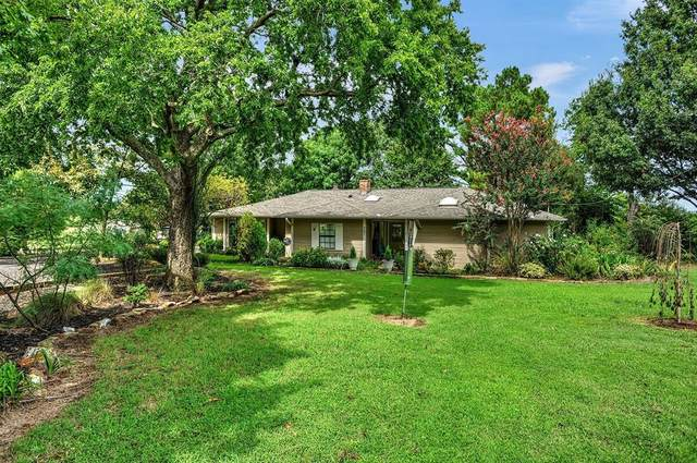 287 Lakewood Road, Denison, TX 75020 (MLS #14423705) :: Frankie Arthur Real Estate