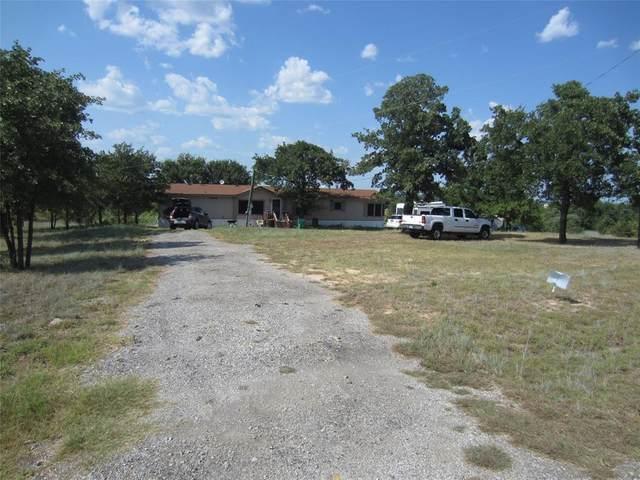 449 Big Salty Drive, Springtown, TX 76082 (MLS #14423734) :: The Tierny Jordan Network