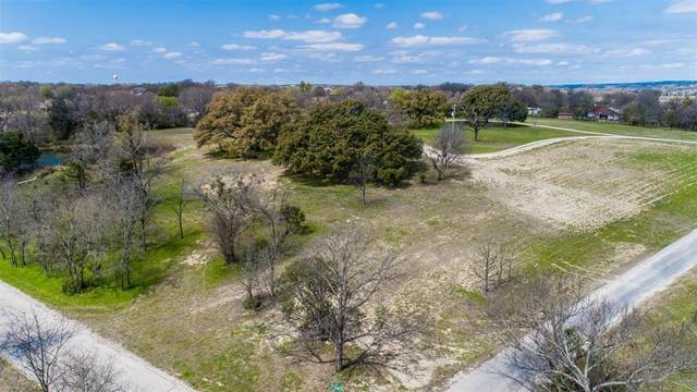 204 Clear Fork Circle, Willow Park, TX 76087 (MLS #14423777) :: All Cities USA Realty