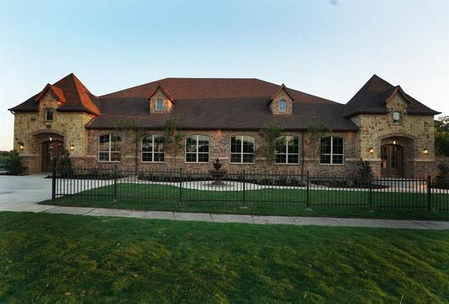 202 Beckleymeade Avenue, Dallas, TX 75232 (MLS #14423811) :: All Cities USA Realty