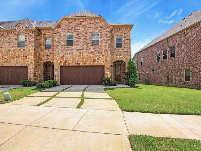 2724 Cedar Elm Drive, Carrollton, TX 75010 (MLS #14423999) :: The Daniel Team