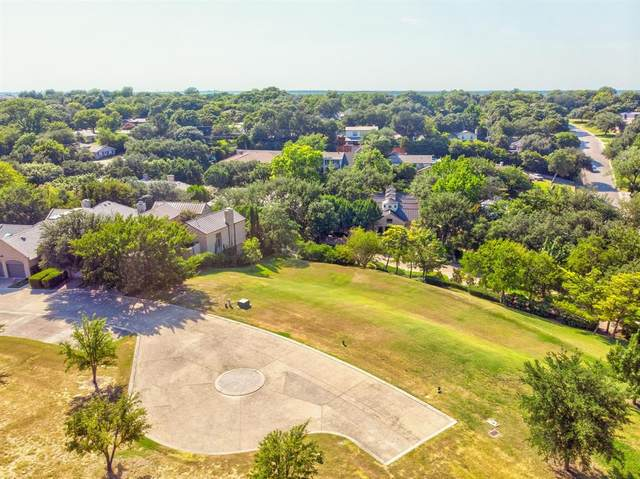 1815 Westover Square, Fort Worth, TX 76107 (MLS #14424015) :: Team Hodnett