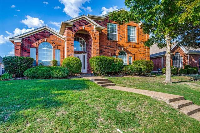 2220 Grinelle Drive, Plano, TX 75025 (MLS #14424050) :: North Texas Team | RE/MAX Lifestyle Property
