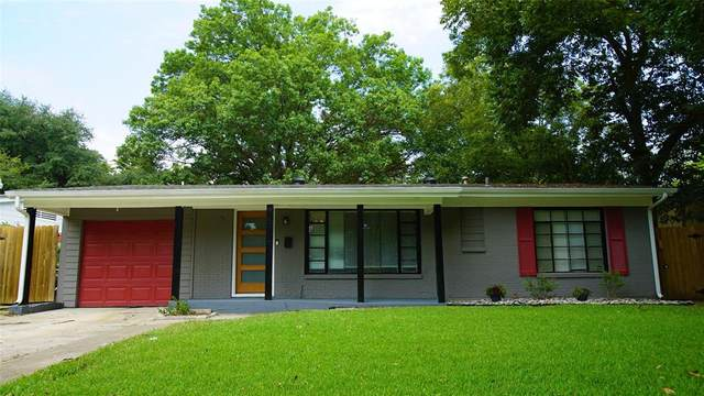 10325 Fern Drive, Dallas, TX 75228 (MLS #14424106) :: Frankie Arthur Real Estate
