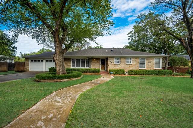 3704 Scranton Drive, Richland Hills, TX 76118 (MLS #14424126) :: North Texas Team | RE/MAX Lifestyle Property