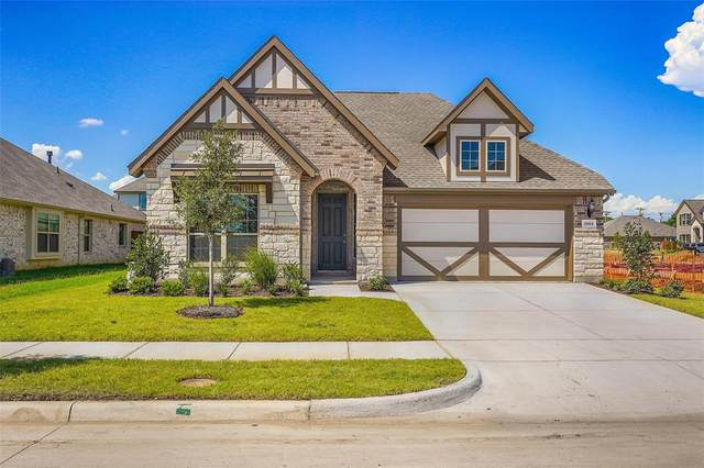 1004 Red Coal Drive, Denton, TX 76201 (MLS #14424144) :: Potts Realty Group