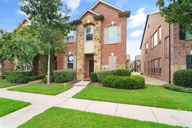 1942 Loma Alta Drive, Irving, TX 75063 (MLS #14424243) :: The Mitchell Group