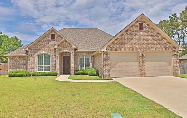 4260 Chapel Ridge, Tyler, TX 75707 (MLS #14424311) :: The Kimberly Davis Group