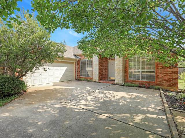 9744 Rancho Drive, Fort Worth, TX 76244 (MLS #14424325) :: Justin Bassett Realty