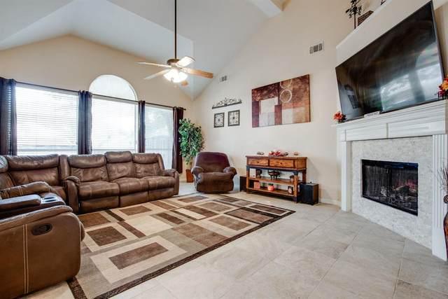 6606 Westover Drive, Rowlett, TX 75089 (MLS #14424326) :: Team Tiller