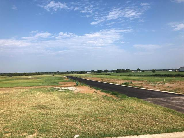 810 Mary Lee Lane, Collinsville, TX 76233 (MLS #14424353) :: The Hornburg Real Estate Group