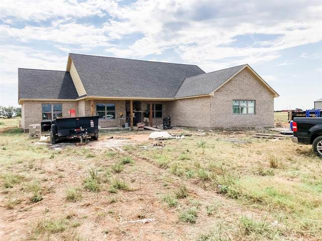193 Purcell Lane, Tuscola, TX 79562 (MLS #14424367) :: Team Hodnett