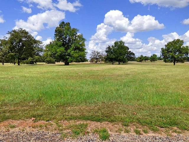 TBD Pr 2713 Lot 25, Mount Pleasant, TX 75455 (MLS #14424458) :: Frankie Arthur Real Estate