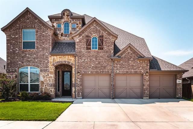 9008 Wichita Lane, Denton, TX 76226 (MLS #14424468) :: North Texas Team | RE/MAX Lifestyle Property